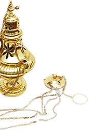 Thurible
